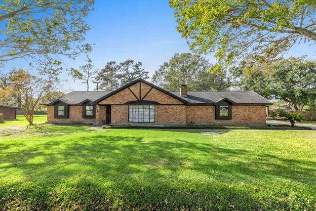 193 Ridgewood, Bridge City, TX 77611 (MLS #216350) :: TEAM Dayna Simmons