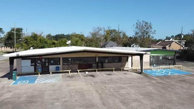2490 Calder Ave, Beaumont, TX 77702 (MLS #216352) :: TEAM Dayna Simmons