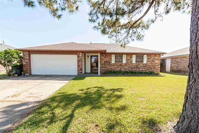 6624 Sherwood Lane, Groves, TX 77619 (MLS #216364) :: TEAM Dayna Simmons