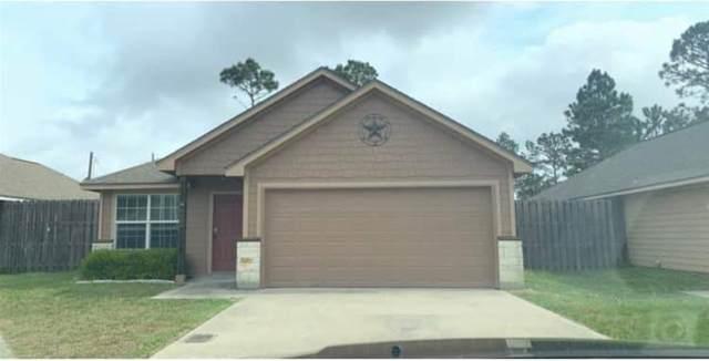 6605 Palace Dr, Lumberton, TX 77657 (MLS #216367) :: TEAM Dayna Simmons
