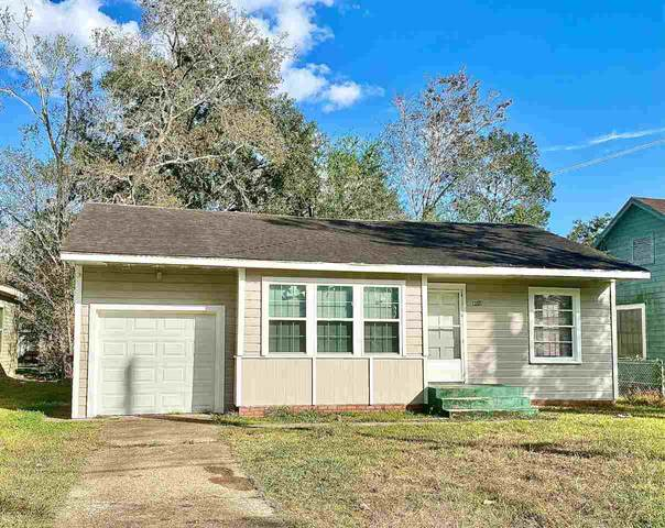 4580 Ironton, Beaumont, TX 77703 (MLS #216383) :: Triangle Real Estate