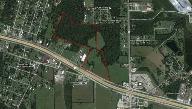 7844 Ih 10, Orange, TX 77632 (MLS #216387) :: Triangle Real Estate