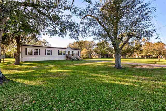 11482 Kenner Rd, Beaumont, TX 77705 (MLS #216388) :: TEAM Dayna Simmons