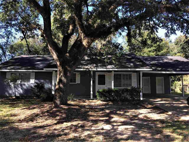 3890 Ernestine Dr, Beaumont, TX 77703 (MLS #216396) :: Triangle Real Estate
