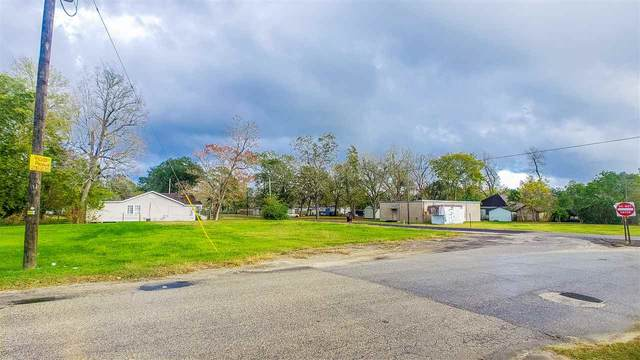 229 S Ann, Sour Lake, TX 77659 (MLS #216400) :: TEAM Dayna Simmons