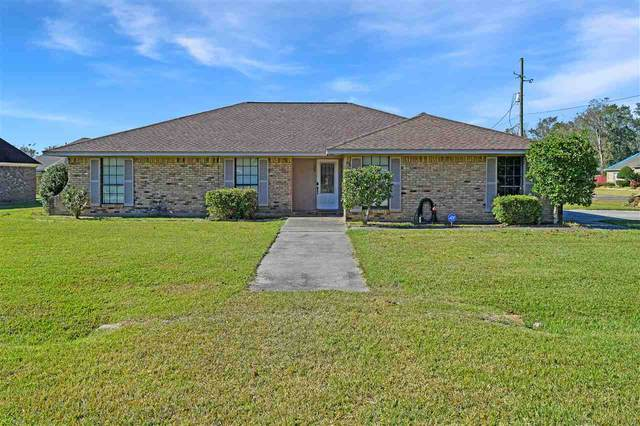 105 Carey Lee, Bridge City, TX 77611 (MLS #216409) :: Triangle Real Estate