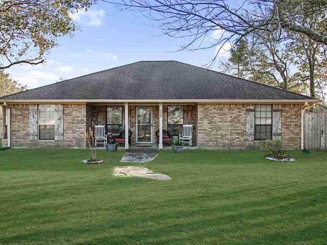 1560 Rhonda Circle, Vidor, TX 77662 (MLS #216411) :: TEAM Dayna Simmons