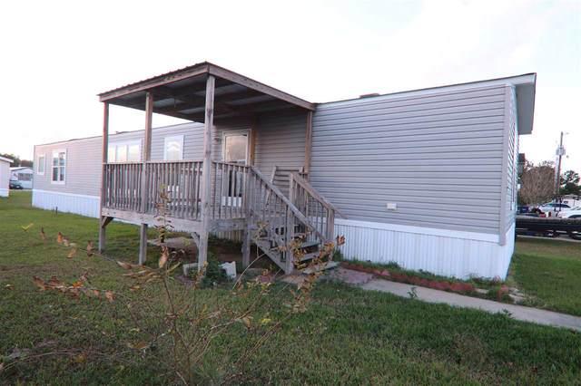 6670 Tulip, Lumberton, TX 77657 (MLS #216423) :: Triangle Real Estate