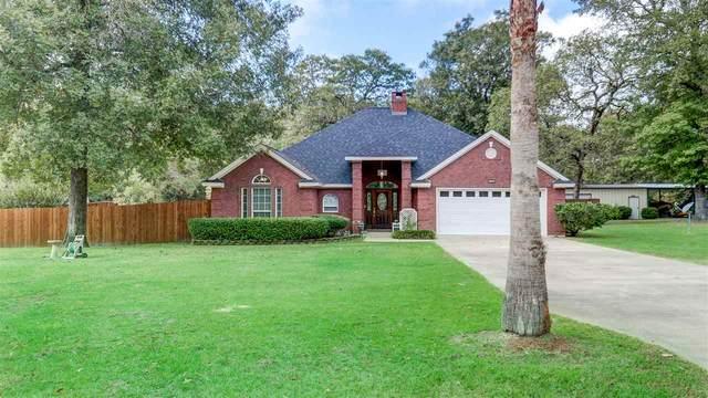 803 Hickory St., Colmesneil, TX 75938 (MLS #216427) :: TEAM Dayna Simmons