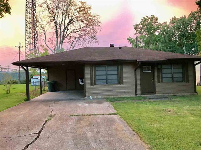 745 Jeny Lane, Beaumont, TX 77707 (MLS #216433) :: Triangle Real Estate