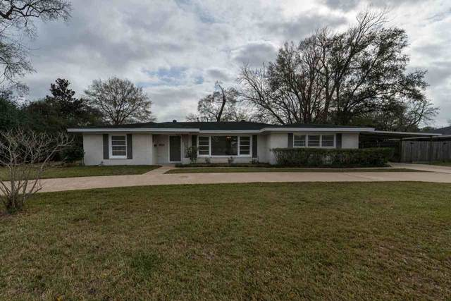 5555 N Circuit Dr, Beaumont, TX 77706 (MLS #216446) :: Triangle Real Estate