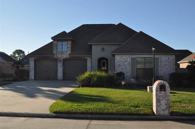 435 Bryant Boulevard, Bridge City, TX 77611 (MLS #216451) :: TEAM Dayna Simmons