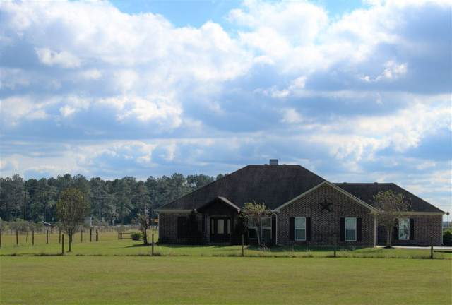 15207 Bogan Rd., Beaumont, TX 77713 (MLS #216453) :: Triangle Real Estate