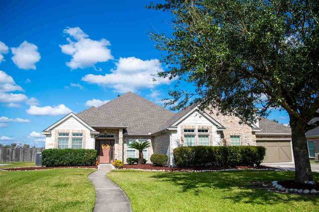 8020 Village, Beaumont, TX 77713 (MLS #216464) :: Triangle Real Estate