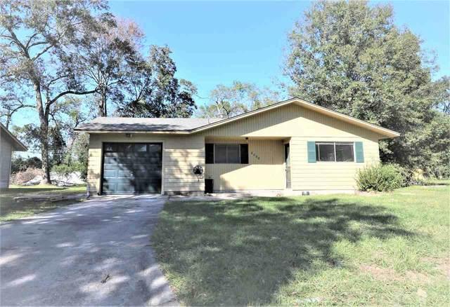 2200 Monterrey Drive, Orange, TX 77630 (MLS #216465) :: Triangle Real Estate