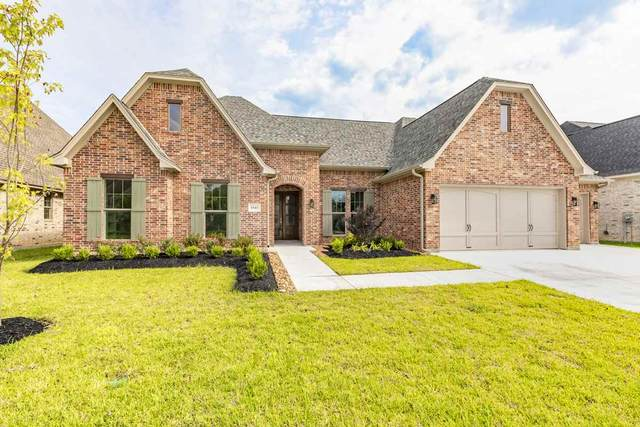 6540 Truxton, Beaumont, TX 77706 (MLS #216483) :: TEAM Dayna Simmons