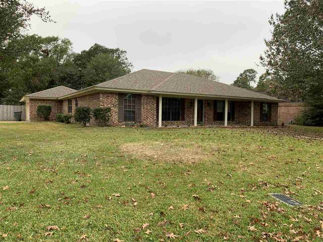 1045 Norwood, Beaumont, TX 77706 (MLS #216492) :: TEAM Dayna Simmons