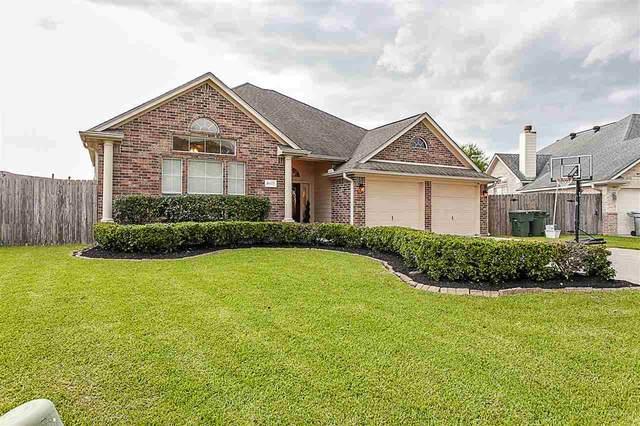 8475 Garden Oaks, Beaumont, TX 77706 (MLS #216506) :: TEAM Dayna Simmons