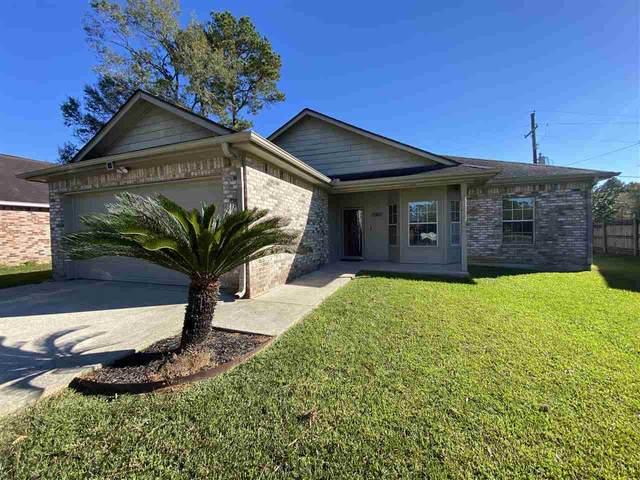 125 Pine Shadows Street, Vidor, TX 77662 (MLS #216507) :: TEAM Dayna Simmons