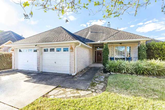 3630 St Andrews Dr, Beaumont, TX 77707 (MLS #216508) :: TEAM Dayna Simmons