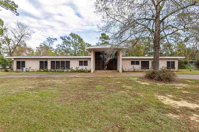 2190 Thomas Road, Beaumont, TX 77706 (MLS #216509) :: Triangle Real Estate
