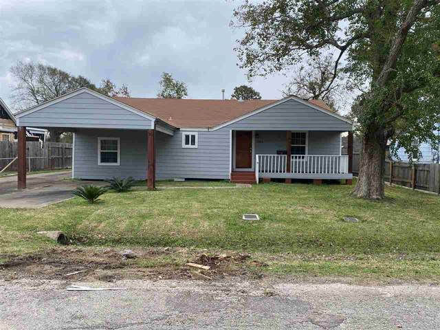 6160 Dave St, Groves, TX 77619 (MLS #216510) :: TEAM Dayna Simmons