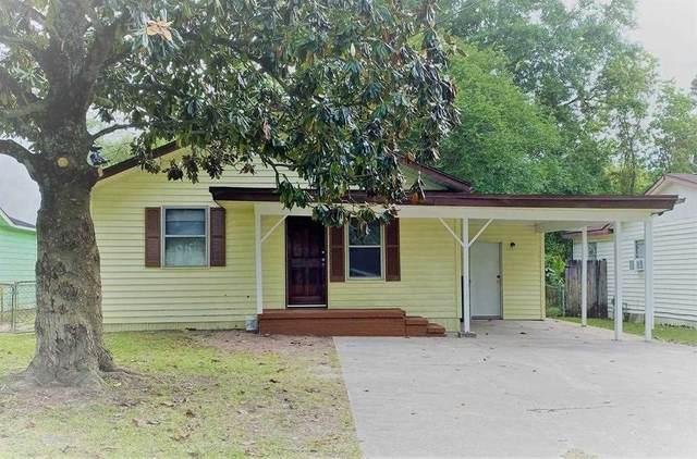 213 Joyce, Orange, TX 77640 (MLS #216514) :: TEAM Dayna Simmons