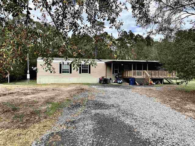 4778 Colony Dr, Orange, TX 77632 (MLS #216523) :: TEAM Dayna Simmons