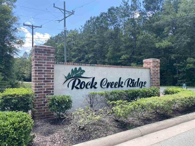 10275 Rock Creek Ridge Dr., Kountze, TX 77625 (MLS #216552) :: TEAM Dayna Simmons