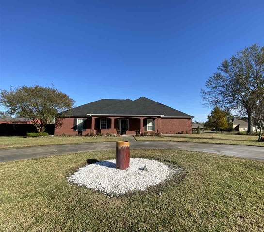 1835 Langham Forest Blvd, Orange, TX 77630 (MLS #216567) :: Triangle Real Estate