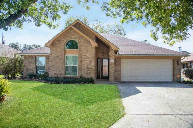 9635 Southmeadow St., Beaumont, TX 77706 (MLS #216590) :: Triangle Real Estate