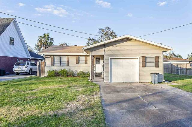 1106 Jackson Ave, Port Neches, TX 77651 (MLS #216594) :: TEAM Dayna Simmons