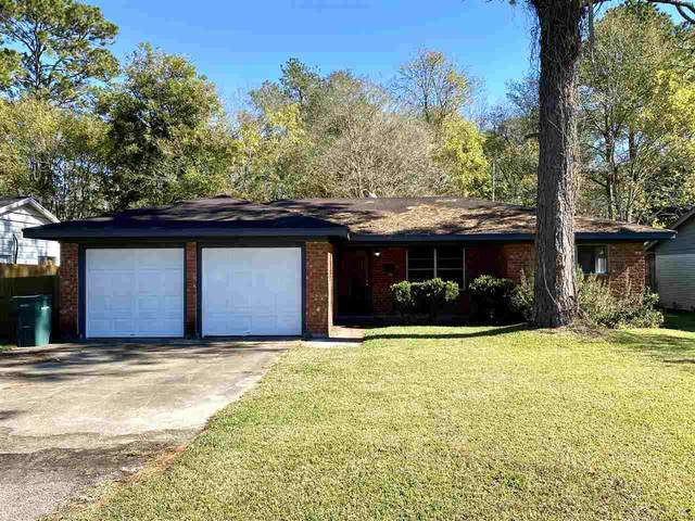 285 Armstrong, Beaumont, TX 77707 (MLS #216596) :: Triangle Real Estate