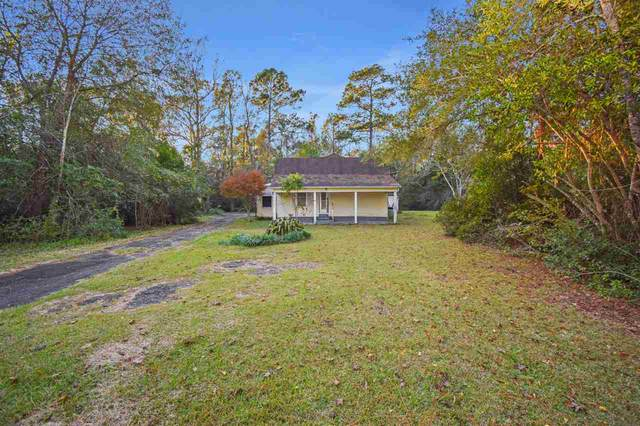 1015 Marshall, Silsbee, TX 77656 (MLS #216597) :: Triangle Real Estate