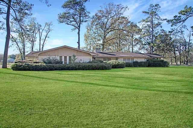 7195 Ellen Lane, Beaumont, TX 77708 (MLS #216615) :: Triangle Real Estate