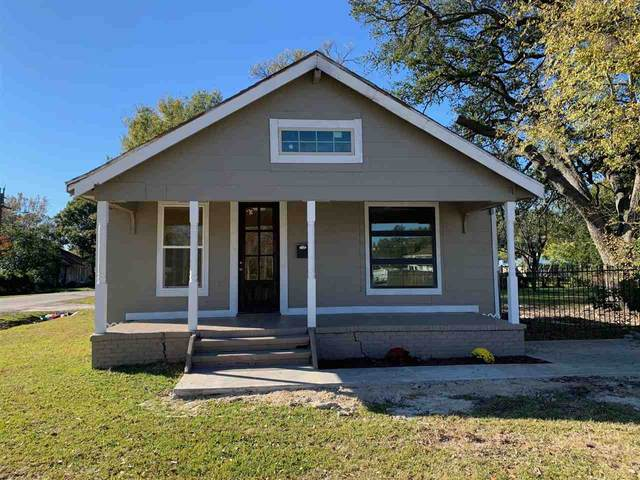4298 Brandon St, Beaumont, TX 77705 (MLS #216622) :: Triangle Real Estate