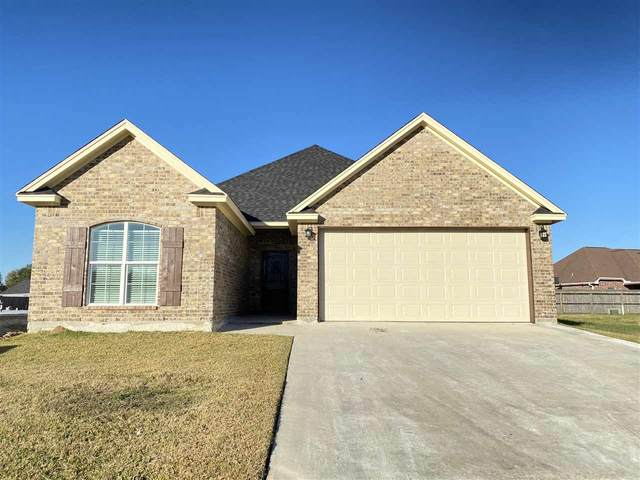 8040 Honeywood Trail, Port Arthur, TX 77642 (MLS #216630) :: TEAM Dayna Simmons