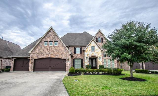 7740 Deer Chase Dr, Beaumont, TX 77713 (MLS #216651) :: TEAM Dayna Simmons