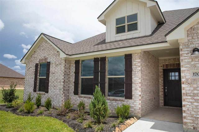 9175 Chicory St., Beaumont, TX 77713 (MLS #216662) :: TEAM Dayna Simmons