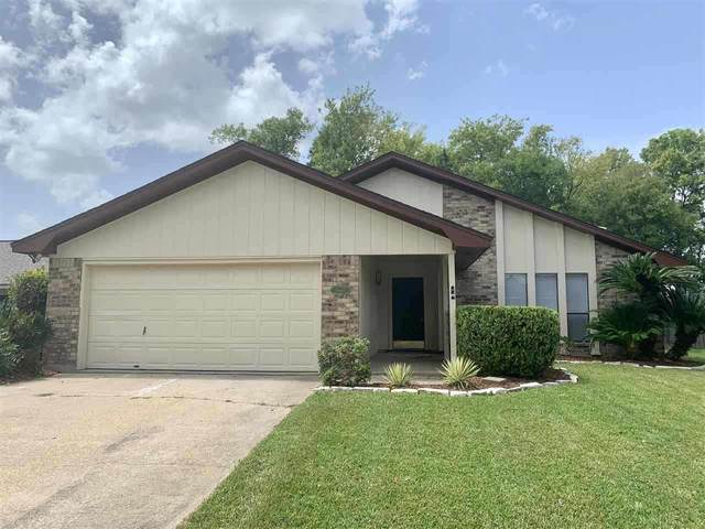 1665 Linns Way, Beaumont, TX 77706 (MLS #216665) :: TEAM Dayna Simmons