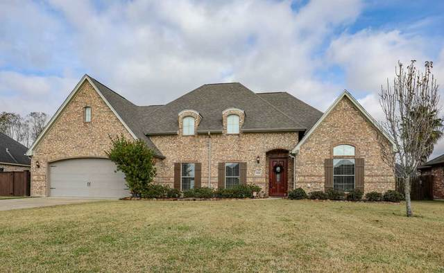 7950 Sweetbay, Beaumont, TX 77707 (MLS #216669) :: TEAM Dayna Simmons