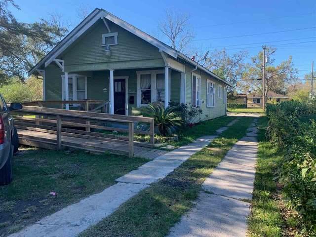 3137 18th, Port Arthur, TX 77642 (MLS #216673) :: TEAM Dayna Simmons