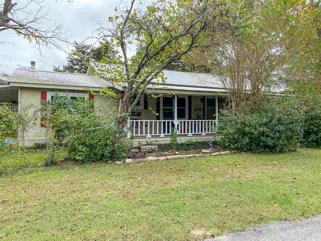 400 Miles Loop, Colmesneil, TX 75938 (MLS #216685) :: Triangle Real Estate
