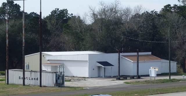 44336 Ih-10, Winnie, TX 77665 (MLS #216686) :: TEAM Dayna Simmons