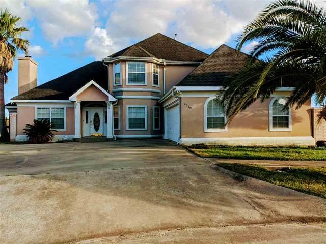 4318 Kylewood, Port Arthur, TX 77642 (MLS #216699) :: Triangle Real Estate