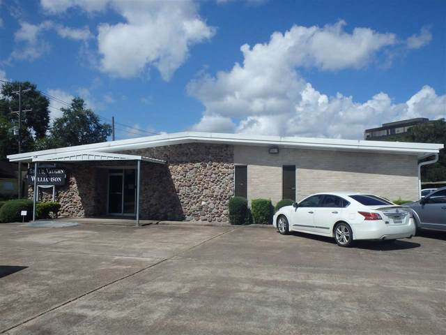 2510 Broadway, Beaumont, TX 77702 (MLS #216731) :: Triangle Real Estate