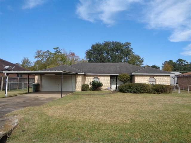 4340 Arthur Ln., Beaumont, TX 77706 (MLS #216732) :: TEAM Dayna Simmons