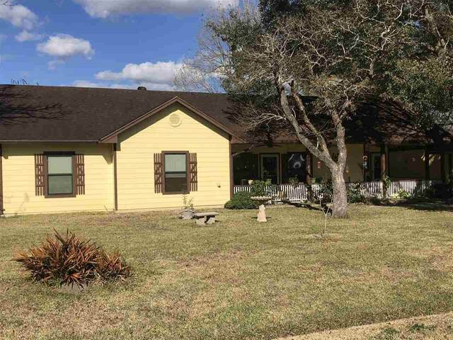 290 Gilbert, Sour Lake, TX 77659 (MLS #216736) :: Triangle Real Estate