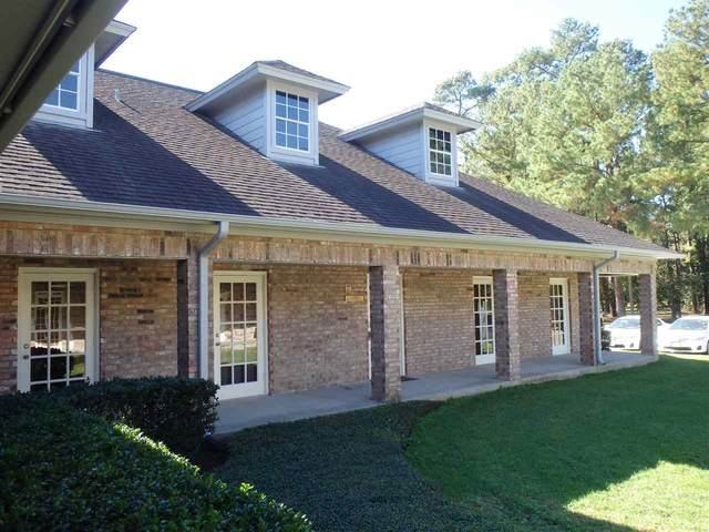 3560 Delaware St, Beaumont, TX 77706 (MLS #216738) :: Triangle Real Estate