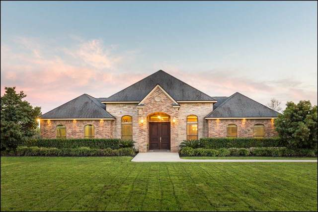 2992 Moore Road, Beaumont, TX 77713 (MLS #216744) :: Triangle Real Estate